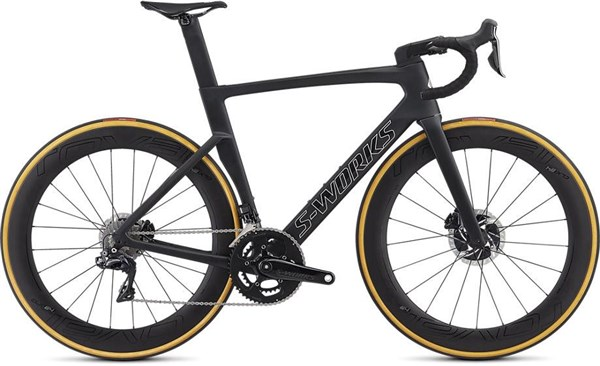 Specialized S-Works Venge 2019 - Road Bike | Racercykler