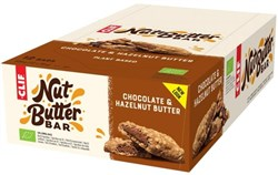 Product image for Clif Bar Nut Butter Filled Bar