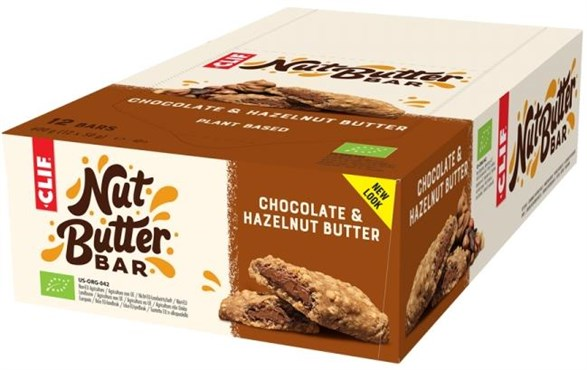 Clif Bar Nut Butter Filled Bar