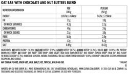 Clif Bar Nut Butter Filled Bar