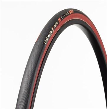Challenge Record Pro HTU 300tpi 700c Tyre