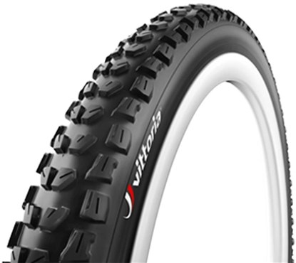 """Vittoria Goma Rigid MTB 24"""" Tyre"""