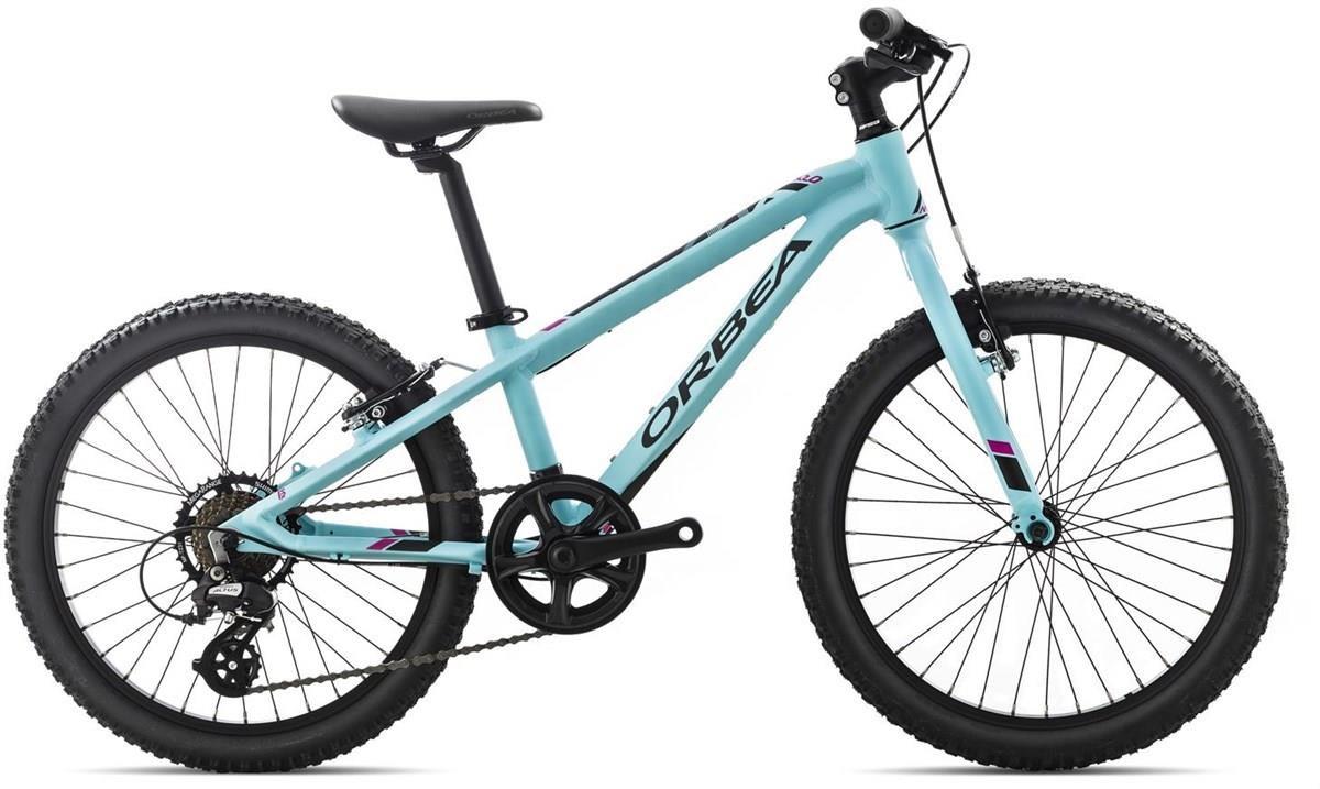 Orbea MX 20 Dirt - Nearly New 2018 - Kids Bike | City-cykler