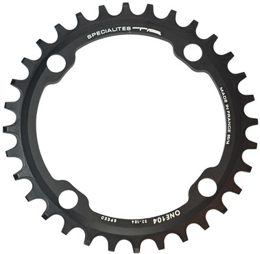Specialites TA One MTB Narrow/Wide Chainring | Klinger