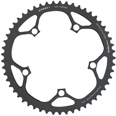 Specialites TA Horus 11X Campagnolo Chainring | Klinger