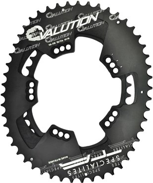 Specialites TA Ovalution 5 Arm Chainring | Klinger
