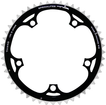 Specialites TA Tivano 10x Campag Ultra-Torque Chainring | Klinger