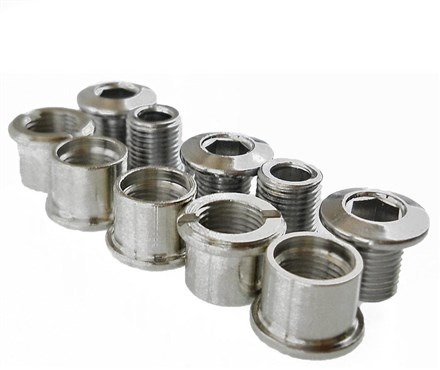 Specialites TA Double Steel Chainring Bolts