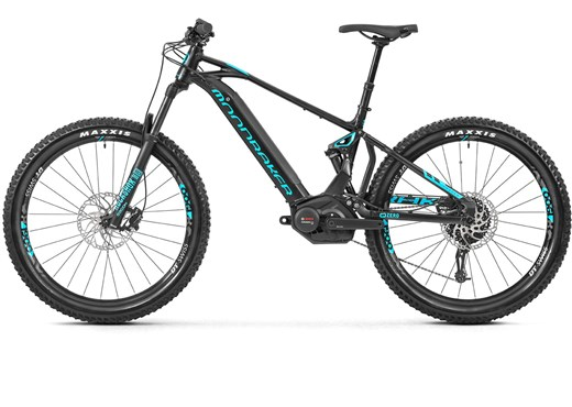 "Mondraker Chaser + 27.5""+ 2019 - Electric Mountain Bike"
