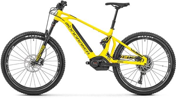 "Mondraker Chaser XR+ 27.5""+ 2019 - Electric Mountain Bike"