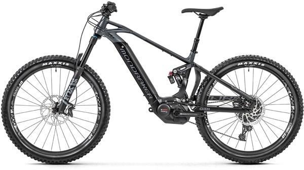 Bicicleta eléctrica MONDRAKER E-CRAFTY R 27,5+