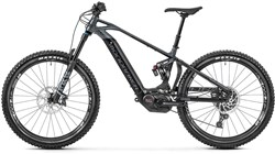 "Product image for Mondraker Crafty R+ 27.5""+ 2019 - Electric Mountain Bike"