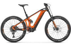 "Mondraker Crusher R+ 27.5""+ 2019 - Electric Mountain Bike"