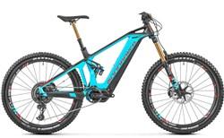 "Mondraker Crusher XR+ 27.5""+ 2019 - Electric Mountain Bike"