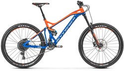 "Mondraker Dune 27.5"" Mountain Bike 2019 - Enduro Full Suspension MTB"