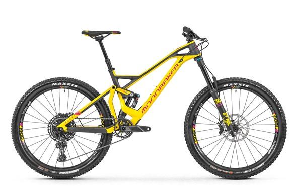 "Mondraker Dune Carbon R 27.5"" Mountain Bike 2019 - Enduro Full Suspension MTB"