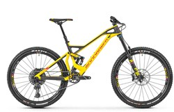 "Mondraker Dune Carbon R 27.5"" Mountain Bike 2019 - Enduro Full Suspension MTB"