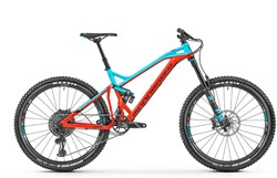 "Mondraker Dune R 27.5"" Mountain Bike 2019 - Enduro Full Suspension MTB"
