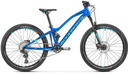 Product image for Mondraker Factor 24w 2019 - Junior Full Suspension Bike