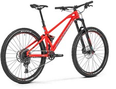 Mondraker Foxy 29er Mountain Bike 2019 - Trail Full Suspension MTB