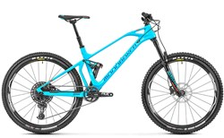 "Mondraker Foxy Carbon R 27.5"" Mountain Bike 2019 - Trail Full Suspension MTB"