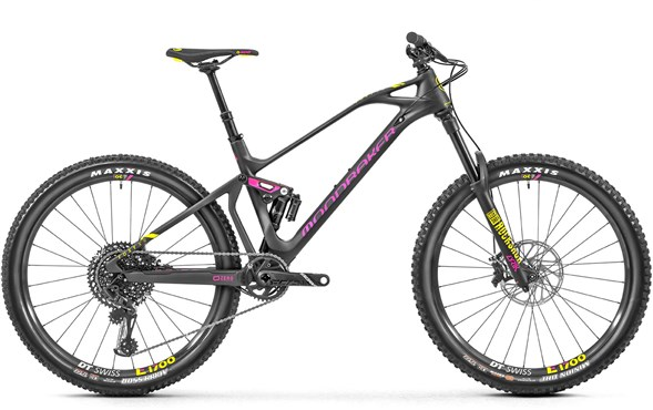 "Mondraker Foxy Carbon XR 27.5"" Mountain Bike 2019 - Enduro Full Suspension MTB"