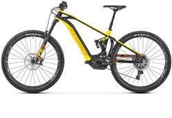 Product image for Mondraker Level R 29er 2019 - Electric Mountain Bike