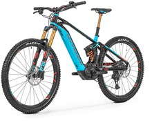 Mondraker Level RR 29er 2019 - Electric Mountain Bike