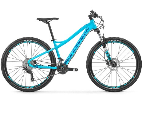 "Mondraker Neva S 27.5"" Womens Mountain Bike 2019 - Hardtail MTB"