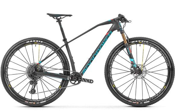 Mondraker Podium Carbon RR 29er Mountain Bike 2019 - Hardtail MTB