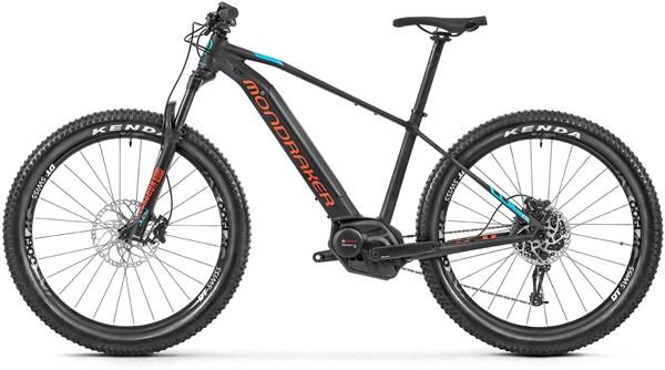 """Mondraker Prime + 27.5"""" 2019 - Electric Mountain Bike"""