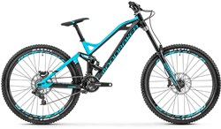 "Mondraker Summum 27.5"" Mountain Bike 2019 - Downhill Full Suspension MTB"