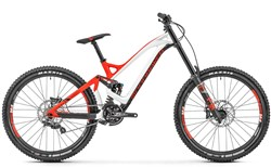 "Mondraker Summum Carbon Pro 27.5"" Mountain Bike 2019 - Downhill Full Suspension MTB"