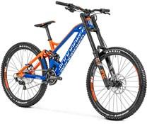 "Mondraker Summum Pro 27.5"" Mountain Bike 2019 - Downhill Full Suspension MTB"