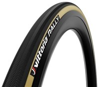 Product image for Vittoria Rally Tubular Road Tyre