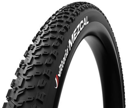 "Vittoria Mezcal Rigid 27.5""/650B MTB Tyre"