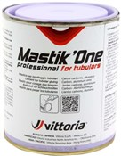 Vittoria Mastik One Professional Tubular Tyre Cement 250g Tin