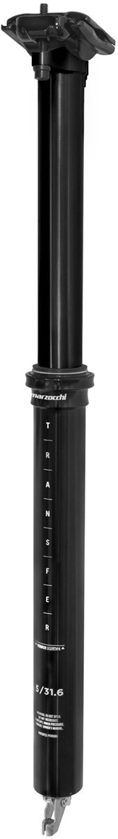 Marzocchi Transfer Dropper Seatpost | Seat posts