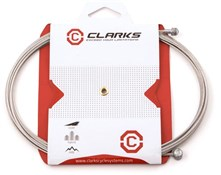 Product image for Clarks Stainless Steel MTB/Hybrid/Road Brake Inner Wire