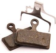 Product image for Clarks VX852C/VRX852C Disc Pads