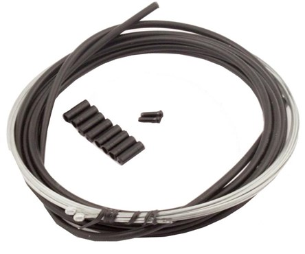 Clarks Stainless Steel MTB/Hybrid/Road Gear Cable