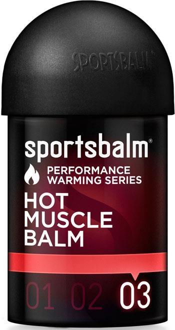 Sportsbalm Hot Muscle Balm | Body maintenance