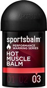 Product image for Sportsbalm Hot Muscle Balm