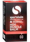 Sportsbalm Hot Muscle Balm