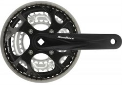 SunRace 7/8 Speed Chainset