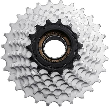 SunRace 6 Speed Zinc Freewheel