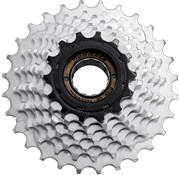 SunRace 6 Speed Zinc Freewheel