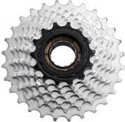 Product image for SunRace 6 Speed Zinc Freewheel
