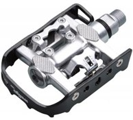 Wellgo Shimano Cleat Compatible Pedal