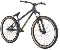 "Saracen Amplitude CR2 26"" - Nearly New - L 2018 - Jump Bike"